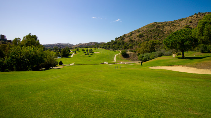 Spain Golf Courses | Los Arqueros - Photo 9 Teetimes