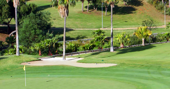 Spain Golf Courses | Santa Clara Marbella - Photo 3 Teetimes