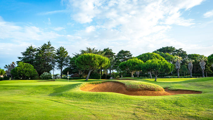 Portugal Golf Courses Quinta da Marinha Teetimes