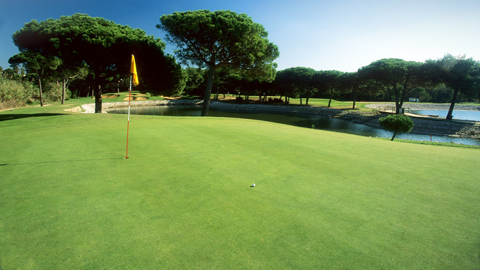 Portugal Golf Courses | Quinta da Marinha - Photo 12 Teetimes