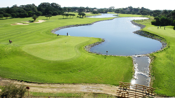 Portugal Golf Courses | Quinta da Marinha - Photo 13 Teetimes