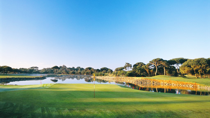Portugal Golf Courses | Quinta da Marinha - Photo 14 Teetimes
