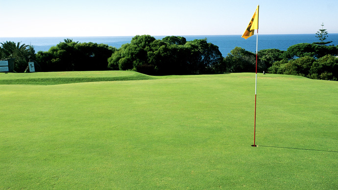 Portugal Golf Courses | Quinta da Marinha - Photo 16 Teetimes