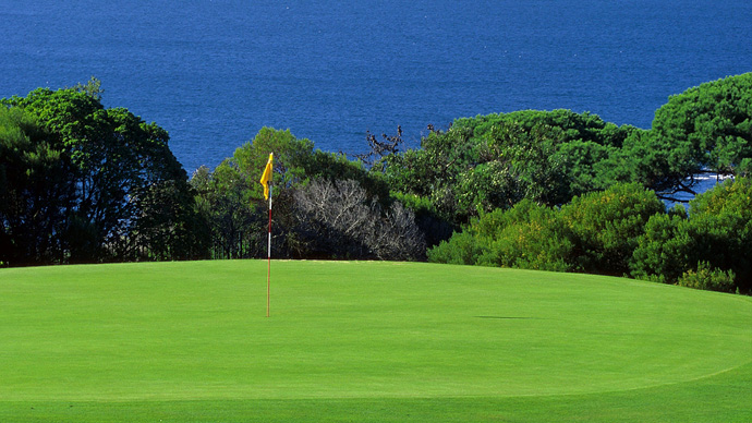 Portugal Golf Courses | Quinta da Marinha - Photo 17 Teetimes