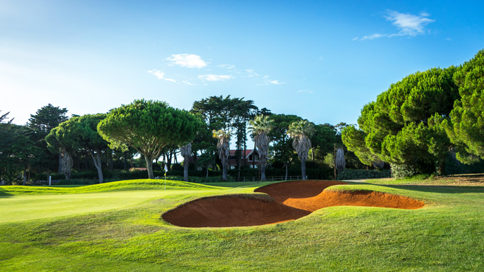 Portugal Golf Courses | Quinta da Marinha - Photo 2 Teetimes