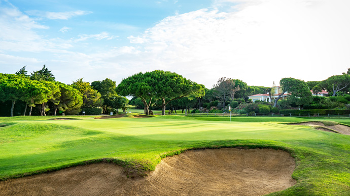 Portugal Golf Courses | Quinta da Marinha - Photo 3 Teetimes