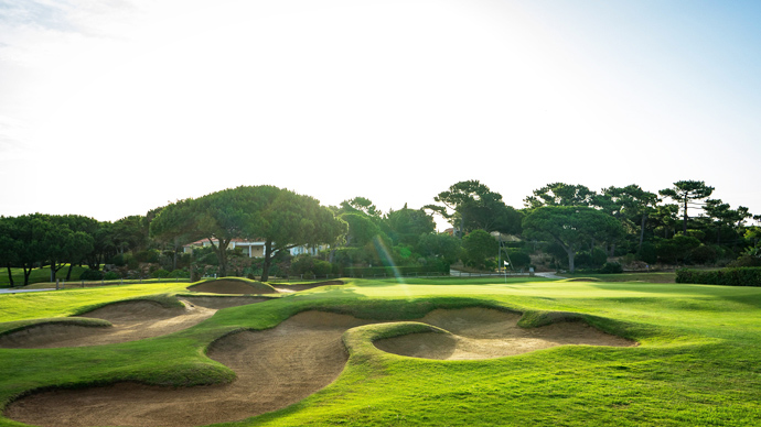 Portugal Golf Courses | Quinta da Marinha - Photo 4 Teetimes