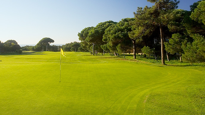 Portugal Golf Courses | Quinta da Marinha - Photo 8 Teetimes