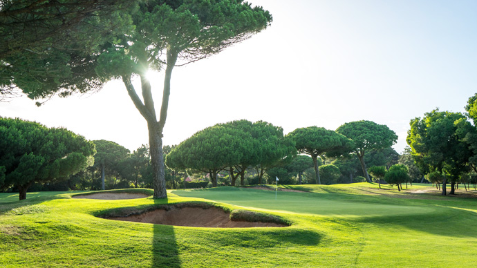 Portugal Golf Courses | Quinta da Marinha - Photo 9 Teetimes