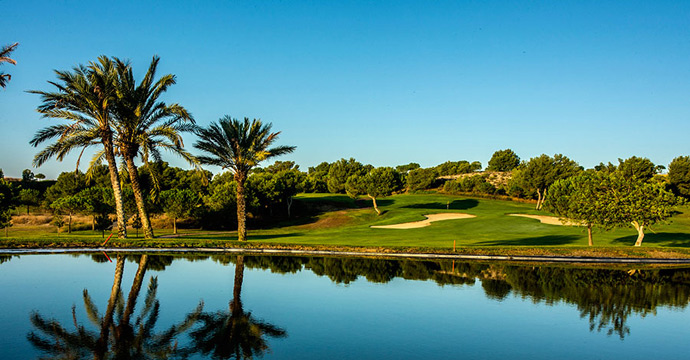 Spain Golf Courses | Alenda  - Photo 2 Teetimes