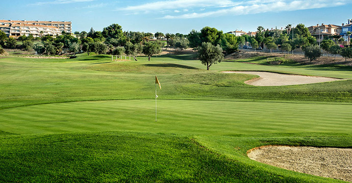 Spain Golf Courses | Alenda  - Photo 9 Teetimes