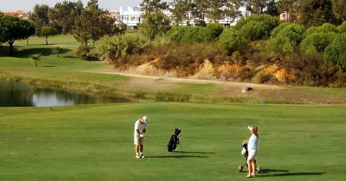 Spain Costa de la luz Golf Nuevo Portil Golf Course Teetimes