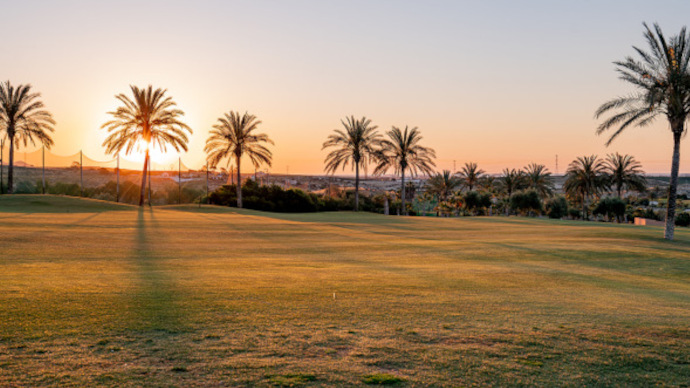 Spain Golf Courses | Valle del Este - Photo 3 Teetimes