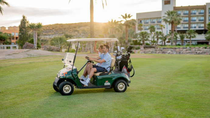 Spain Golf Courses | Valle del Este - Photo 4 Teetimes