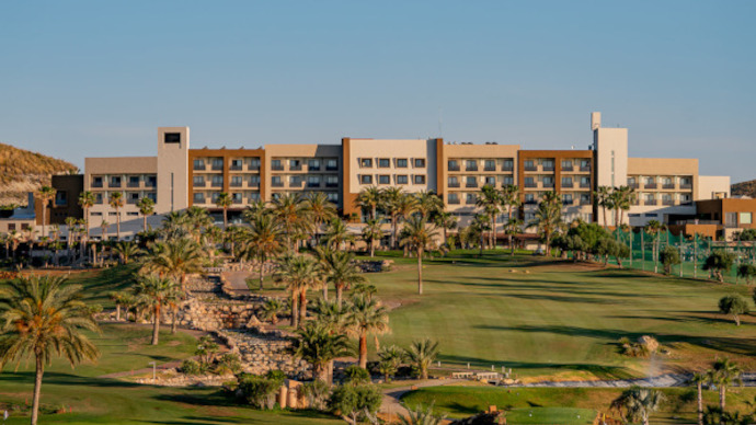 Spain Golf Courses | Valle del Este - Photo 6 Teetimes
