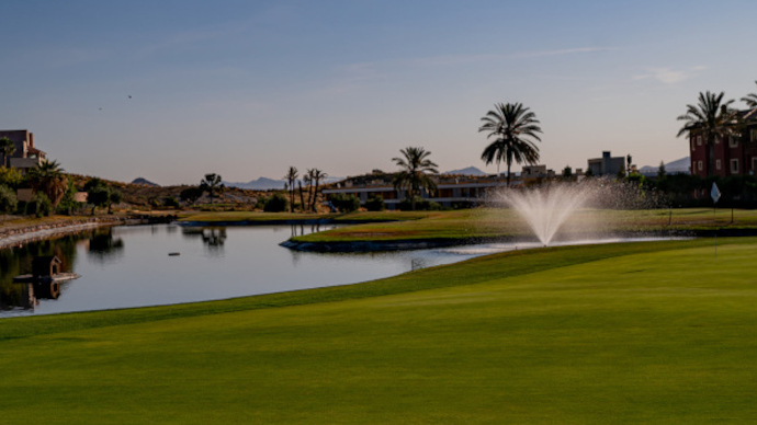Spain Golf Courses | Valle del Este - Photo 7 Teetimes
