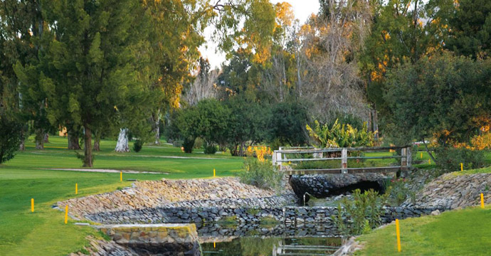 Spain Golf Courses | Atalaya  Old  - Photo 10 Teetimes