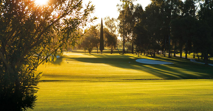 Spain Golf Courses | Atalaya  Old  - Photo 4 Teetimes