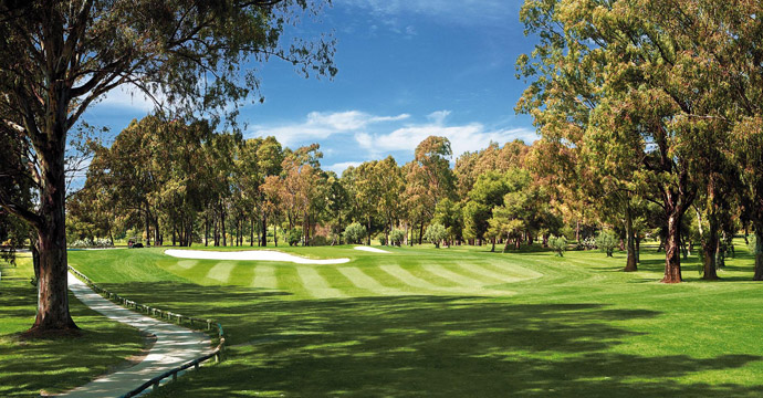 Spain Golf Courses | Atalaya  Old  - Photo 5 Teetimes