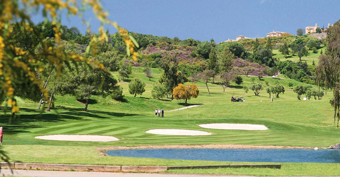 Spain Golf Courses | Atalaya  Old  - Photo 7 Teetimes