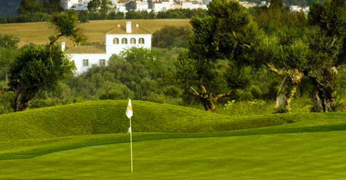 Spain Golf Courses | Arcos  Club & Country Estate - Photo 2 Teetimes