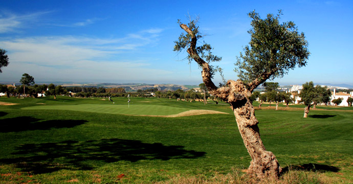 Spain Golf Courses | Arcos  Club & Country Estate - Photo 4 Teetimes