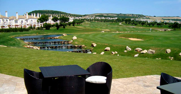 Spain Golf Courses | Arcos  Club & Country Estate - Photo 5 Teetimes