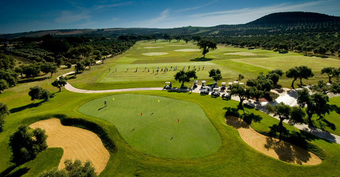 Spain Golf Courses | Arcos  Club & Country Estate - Photo 6 Teetimes