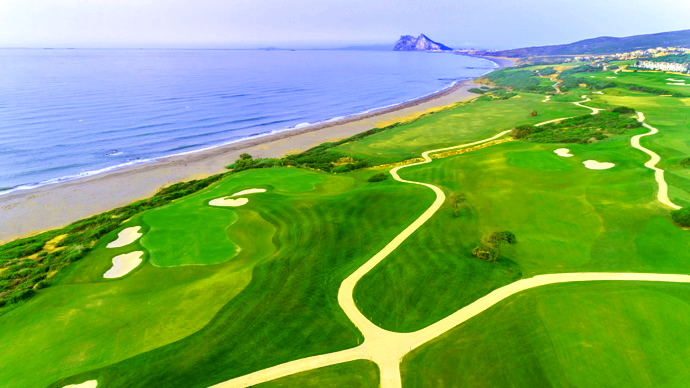 Spain Golf Courses | Alcaidesa Links  - Photo 3 Teetimes