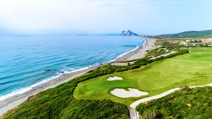 Spain Golf Courses | Alcaidesa Links  - Photo 5 Teetimes