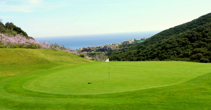 Spain Golf Alcaidesa Golf Combo<br>Buggy Included (minimum 4 players) Three Teetimes