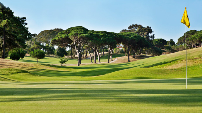 Portugal Golf Courses |  Estoril - Photo 2 Teetimes