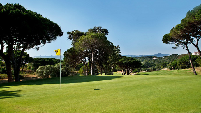 Portugal Golf Courses |  Estoril - Photo 3 Teetimes