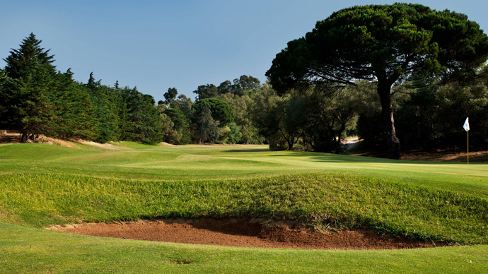 Portugal Golf Courses |  Estoril - Photo 4 Teetimes