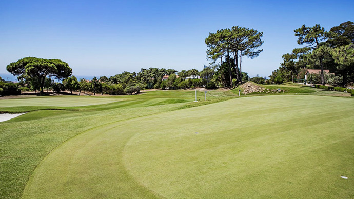 Portugal Golf Courses |  Estoril - Photo 5 Teetimes