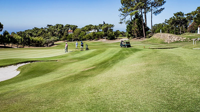 Portugal Golf Courses |  Estoril - Photo 6 Teetimes