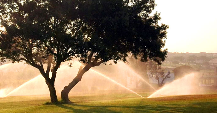 Spain Costa de la luz Golf Bellavista Club Golf Course Teetimes