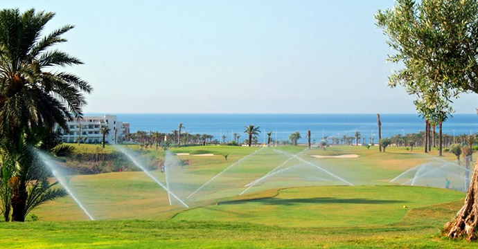 Spain Golf Courses | Alboran  - Photo 2 Teetimes