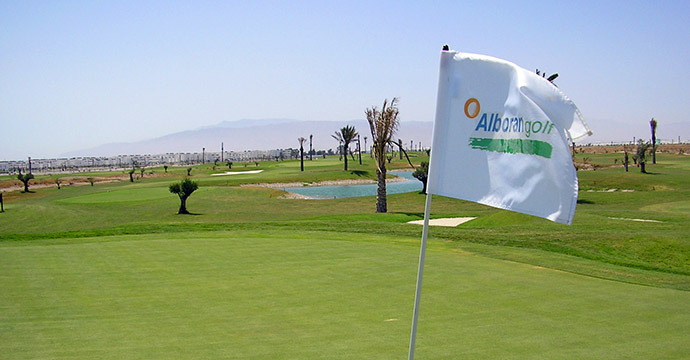 Spain Golf Courses | Alboran  - Photo 3 Teetimes