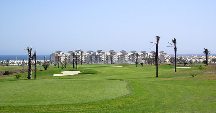 Spain Golf Courses | Alboran  - Photo 5 Teetimes