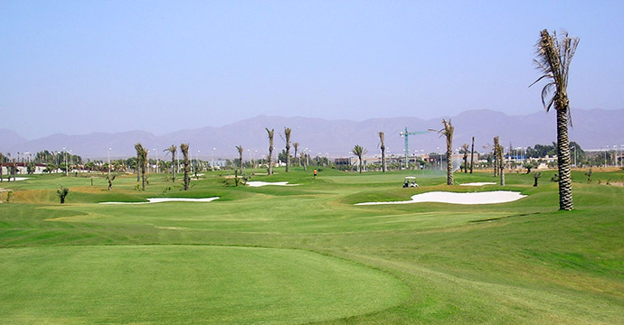 Spain Golf Courses | Alboran  - Photo 6 Teetimes