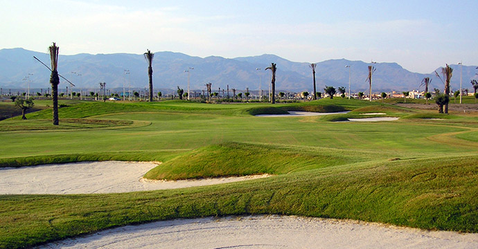 Spain Golf Courses | Alboran  - Photo 7 Teetimes