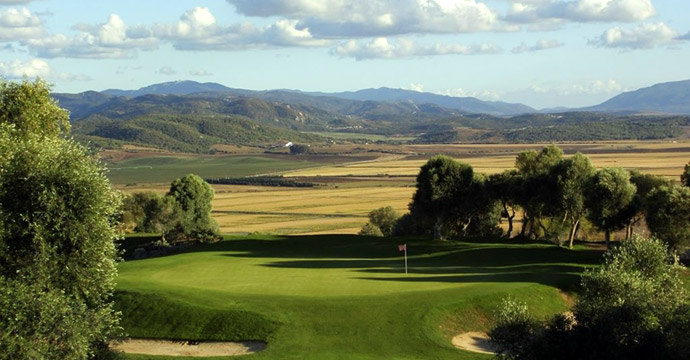 Spain Golf Courses | Benalup  & Country Club - Photo 2 Teetimes