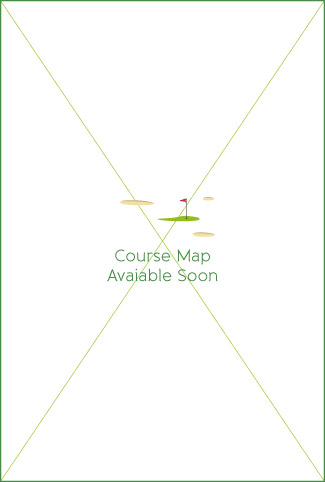 Course Map La Estancia Golf Course