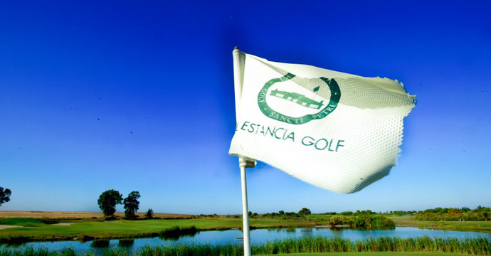 Spain Costa de la luz Golf La Estancia Golf Course Teetimes