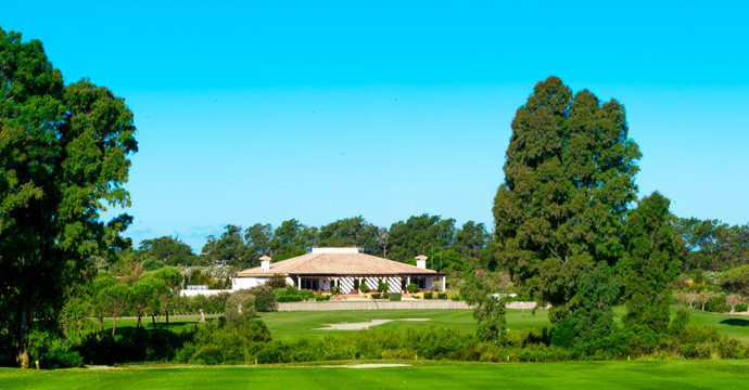 Spain Golf Courses | La Estancia   - Photo 3 Teetimes