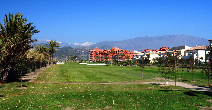 Spain Golf Malaga 2 Golf - 2 Pax Two Teetimes