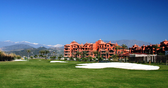 Spain Golf Malaga 2 Golf - 2 Pax Three Teetimes