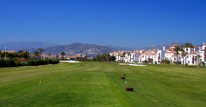 Spain Golf Malaga 2 Golf - 2 Pax Four Teetimes