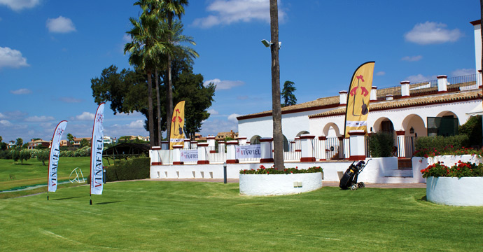 Spain Golf Courses | Club de  Zaudin - Photo 3 Teetimes